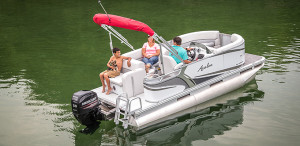 Avalon Eagle Cruise cheap pontoon boat for sale