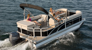 New 2016 Bennington Pontoon Boats sale