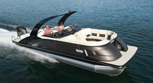 Luxury Pontoon Boats sale